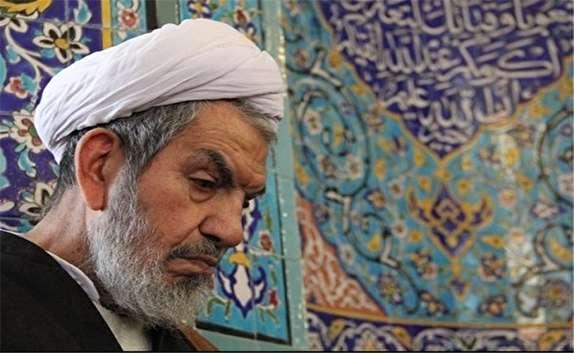 باشگاه خبرنگاران -شخصیتها و مسئولان استانی و کشوری درگذشت حجت الاسلام حسنی را تسلیت گفتند