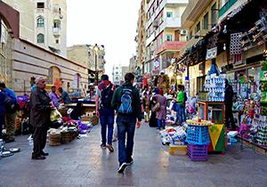 مصریها چگونه از تولید داخلی خود حمایت میکنند؟ + فیلم