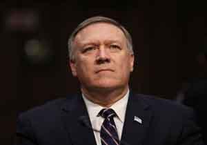 واشنگتن پست: مایک پمپئو سخنرانی احمقانهای علیه ایران ارائه کرد