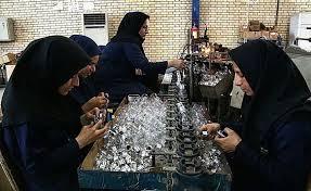 فعالیت 23 درصد زنان ایلامی در تعاونی های فعال استان