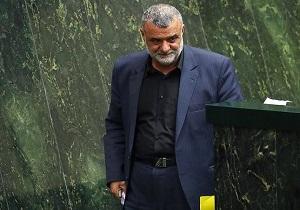 کارت زرد وکلای ملت به وزیر جهاد کشاورزی