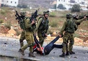 بازداشت ۱۴ فلسطینی در عملیات نظامیان رژیم صهیونیستی