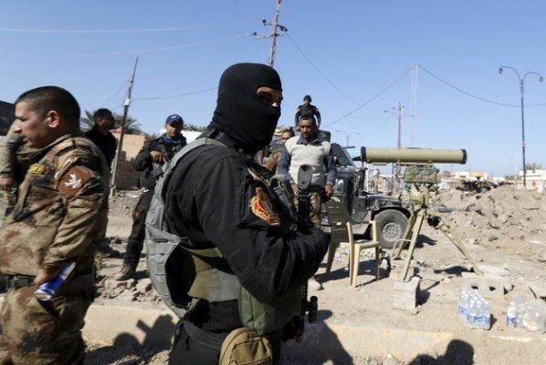 مسئول اعدام های داعش در الحویجه دستگیر شد