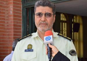 برگزاری مراسم سالگرد شهید قربانی در شیراز