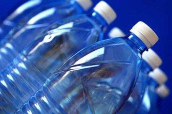 عاقبت رها کردن بطری آب معدنی در داخل خودرو + فیلم
