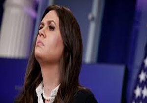 سندرز: دموکراتها در حال شکست در جنگ علیه زنان کابینه ترامپ هستند