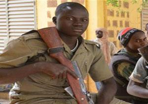 در عملیات نظامیان بورکینافاسو علیه عناصر تندرو ۳ نفر زخمی شدند