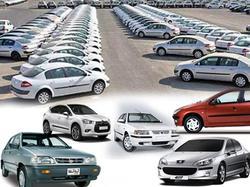 خودروهای داخلی که در بازار ارزان شد+ جدول قیمت