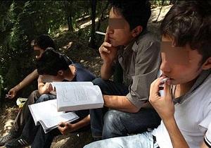 اعتیاد دانشآموزان به معنای مصرف موادمخدر آنها در مدرسه نیست