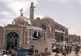 گرامیداشت سالروز آزادسازی خرمشهر در صدا و سیمای مرکز ایلام