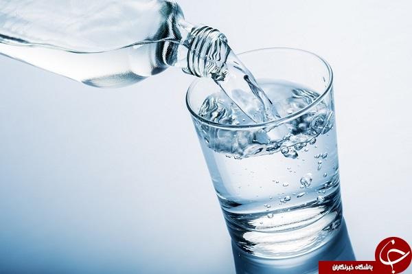 آیا روزه آب داریم؟