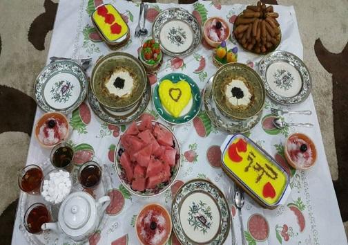آداب و رسوم خوزستانی ها در ماه ضیافت الهی