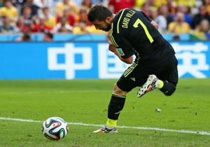 برترین گلهای جام جهانی 2014 +فیلم