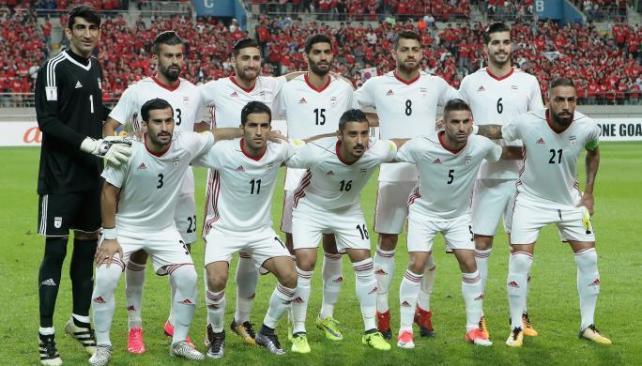 تحلیل ESPN از شکست تیم ملی مقابل ترکیه؛ ایران غیبت سید جلال را حس کرد