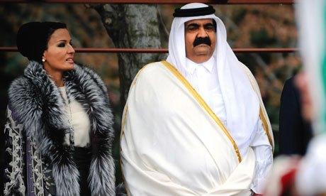 ورزشکار ترین رهبردنیا ورزشکار که جهان عرب که ساز مخالف با عربستان می زند/ تمیم کیست؟+تصاویر