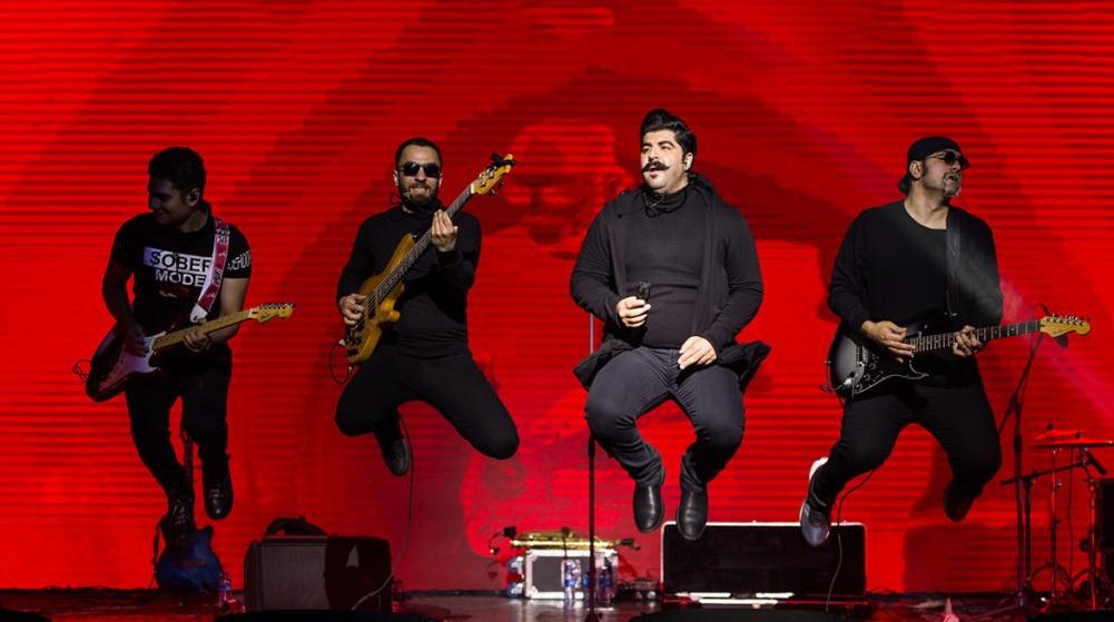 کنسرت خواننده ماه عسل میان یهودیان از شایعه تا واقعیت / اقدام خیر خواهانه خوانندگان پاپ در ماه رمضان