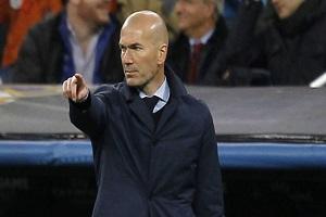 رسمی؛ زیدان از مربیگری رئال مادرید استعفا کرد