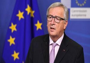 رئیس کمیسیون اروپا: امروز روز بدی برای تجارت جهانی است