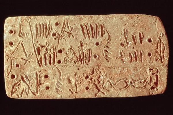 10 راز سَر به مهر دنیای باستان