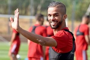 هافبک تیم ملی مراکش تا سال 2021 در استاندارد لیژ بلژیک می ماند
