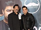 حاشیههایی برای دو خواننده ایرانی/ پدر و پسر هنرمند آلبوم موسیقی منتشر کردند