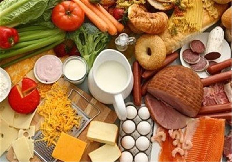 10 ماده غذایی که معده را به زحمت میاندازد
