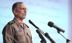 بدنه ارتش امروز مایه افتخار نظام و رهبری است