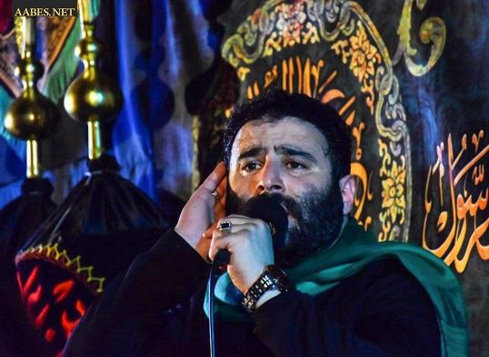 گلچین مداحی شهادت امام علی(ع) شب نوزدهم ماه رمضان