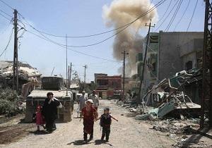 باشگاه خبرنگاران -کشته شدن ۱۲ غیرنظامی به دست تروریستهای داعش در شمال عراق
