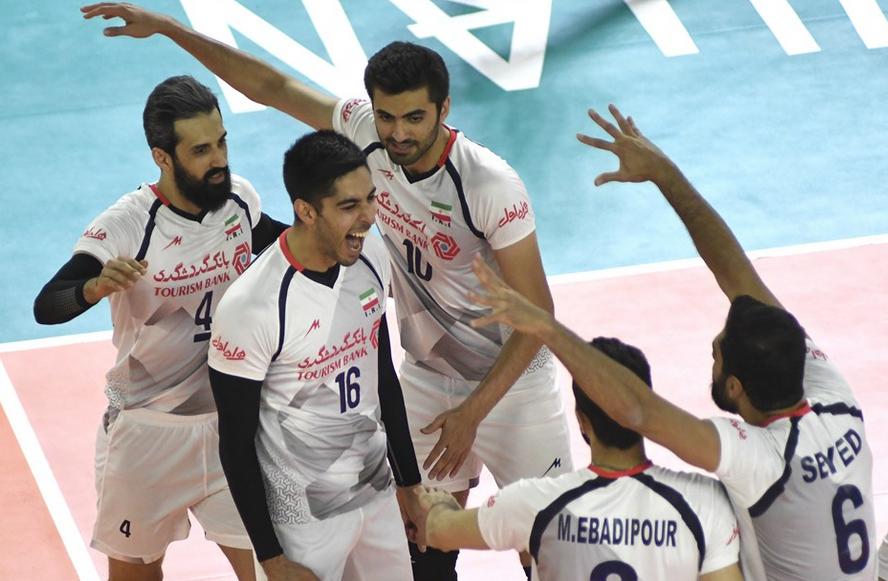 ایران صفر – ایتالیا 3 / سومین شکست به نام شاگردان «ایگور»
