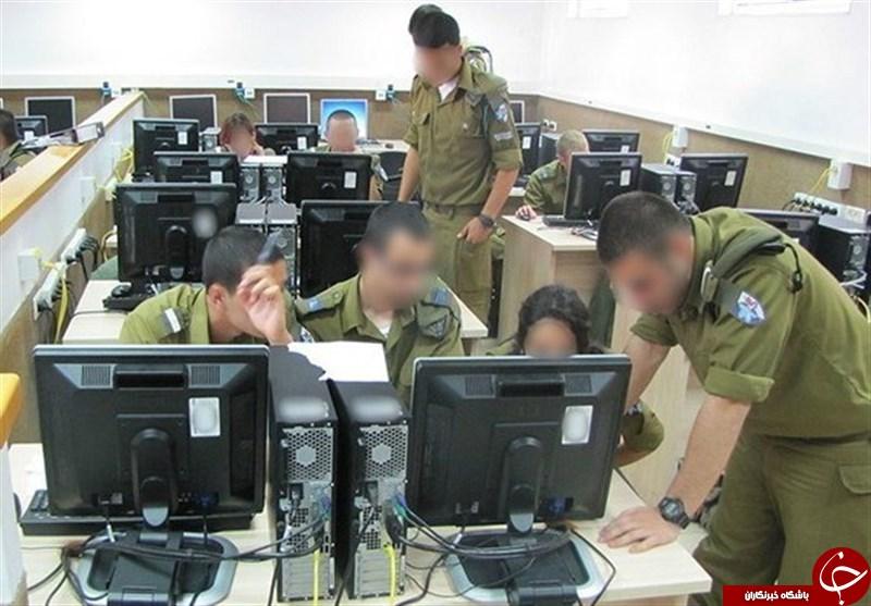سریترین یگان اطلاعات نظامی رژیم صهیونیستی زیر ذرهبین مقاومت+ تصاویر
