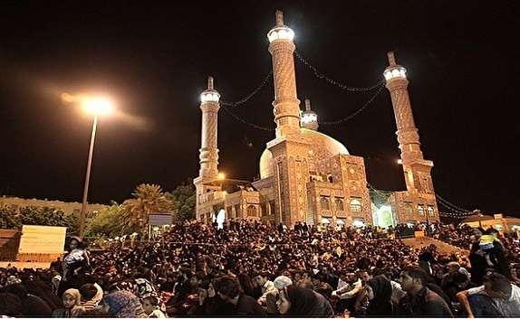 باشگاه خبرنگاران - برگزاری مراسم احیا شب های قدر در ۱۷ بقعه متبرکه هرمزگان