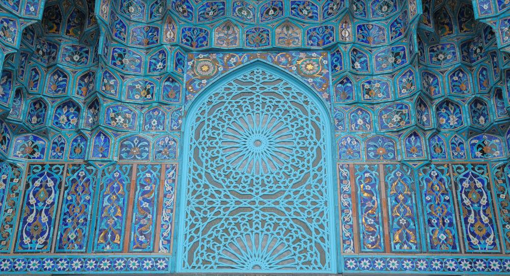 مسجد ۹۹ گنبدی! +تصاویر