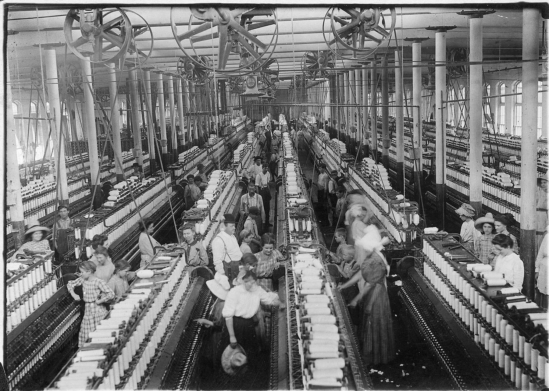 ۶ قرن مبارزه عملی انگلیس با اقتصاد لیبرال