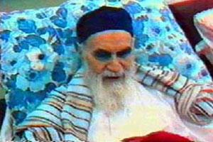 لحظات آخر حیات امام خمینی(ره) در بیمارستان +فیلم