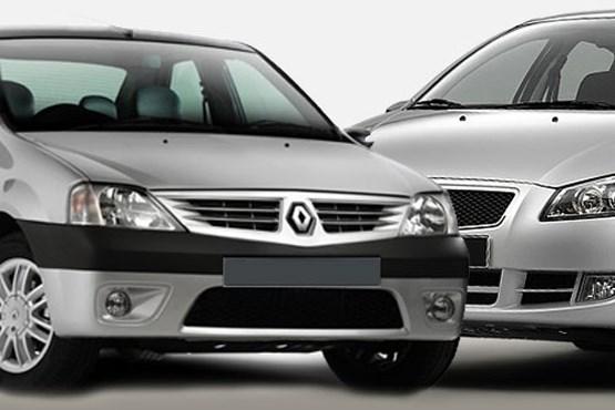 خودرو های داخلی که 2 تا 6 میلیون تومان گران شدند+ جدول قیمت