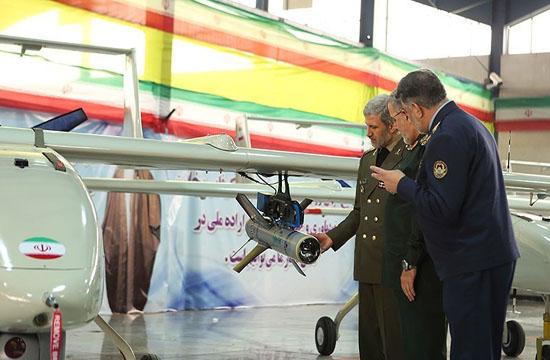 هدایت نابودگرهای ایرانی با جستوجوگر بومی/ نابودی تجهیزات دشمن با جستوجوگرهای موشکی ایران/ آرزوی ناکام دشمن با ساخت جستوجوگرهای ایرانی/ سکتههای دشمن با ساخت جستوجوگرهای ایرانی کامل شد