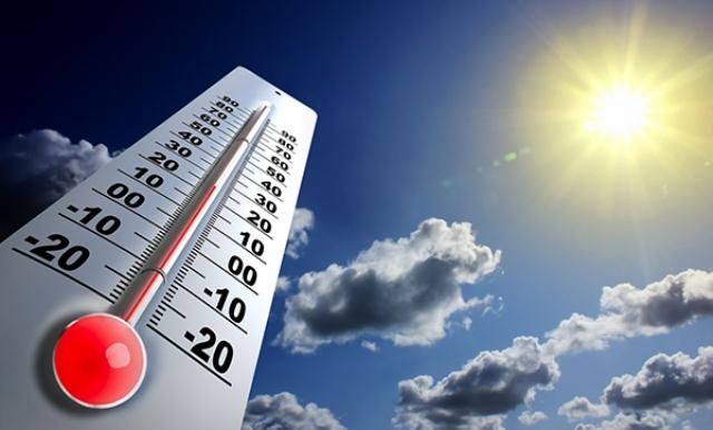 دمای هوا در خراسان رضوی افزایش میابد