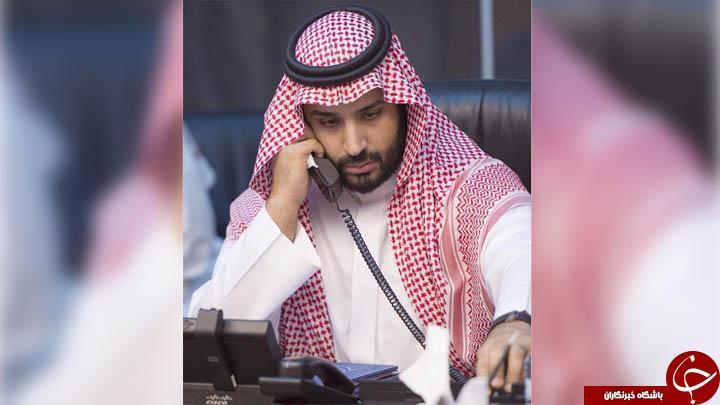 بازی جدید رسانههای عربستان برای سر به مهر ماندن معمای بن سلمان!+فیلم