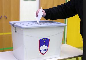 پیروزی حزب راستگرای «دموکراتیک» در انتخابات پارلمانی اسلوونی