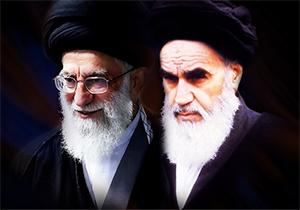 فیلم آخرین افطاری رهبر انقلاب در کنار امام خمینی (ره)
