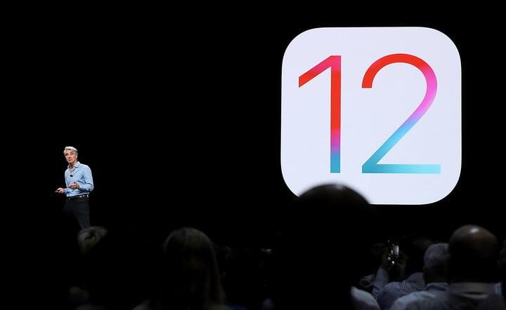 اپل iOS 12 را معرفی کرد؛ ویژگیهای جدید این سیستم عامل را ببینید