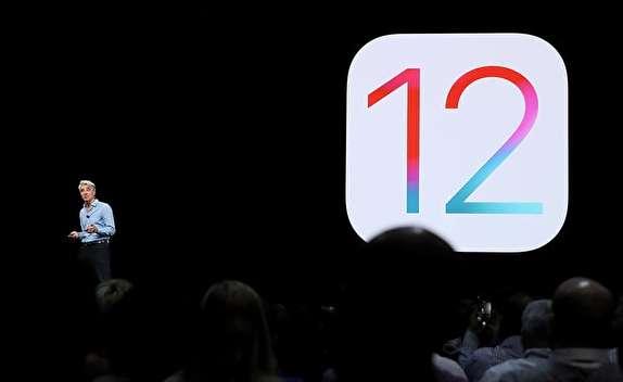 باشگاه خبرنگاران - اپل iOS 12 را معرفی کرد؛ ویژگیهای جدید این سیستم عامل را ببینید