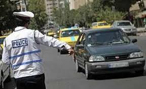 تردد در تمامی محورهای موصلاتی استان کرمانشاه در حال افزایش است