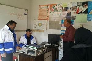 پایان ماموریت تیم سلامت روان در مناطق زلزلهزده/ درمان افراد آسیبدیده توسط سیستم نظام شبکه ادامه دارد