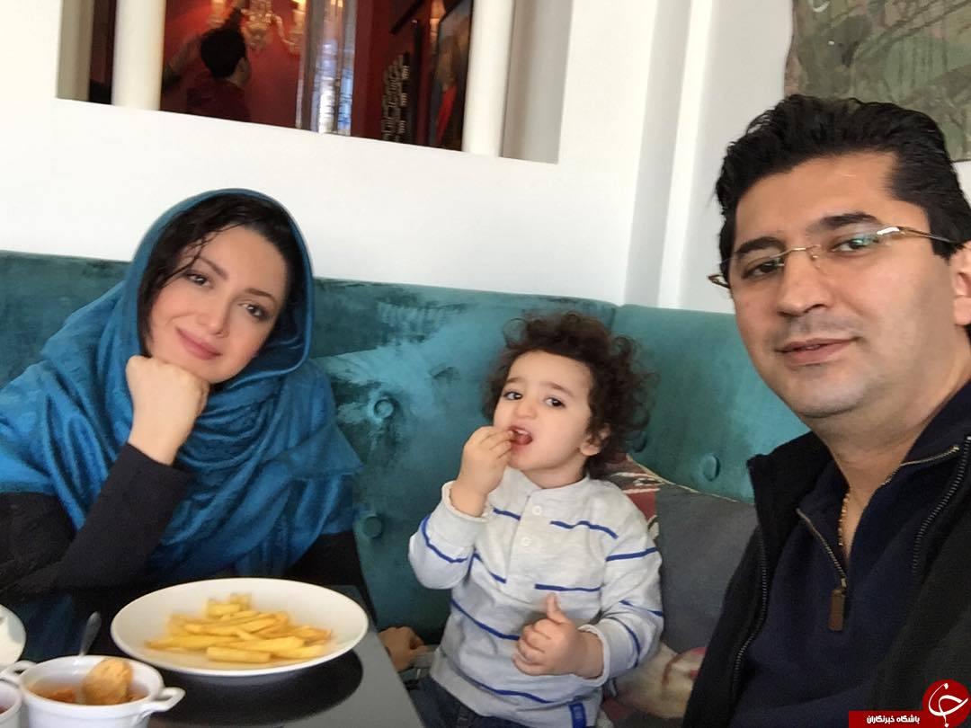 بیوگرافی شیلا خداداد + عکس جدید شیلا خداداد
