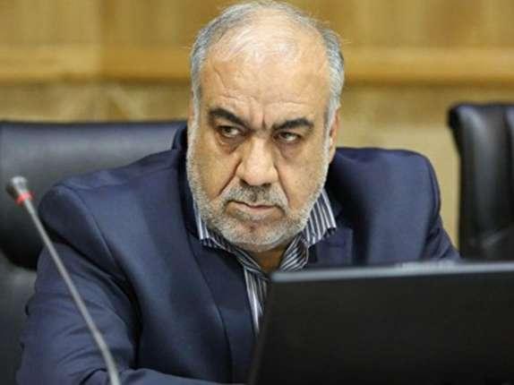 باشگاه خبرنگاران - لایحه منطقه آزاد تجاری قصرشیرین به زودی در مجلس به رای گذاشته می شود