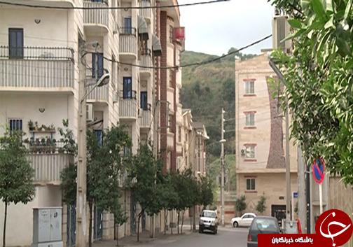 فرهنگ درست زندگی در آپارتمان / در آپارتمانهای گلستان چه میگذرد؟