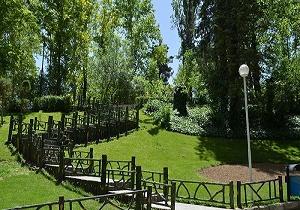مناطق مرکزی شهر تهران، پایین ترین سرانه فضای سبز را دارند