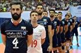باشگاه خبرنگاران -جلسه هماهنگی هفته سوم لیگ ملتهای والیبال برگزار شد